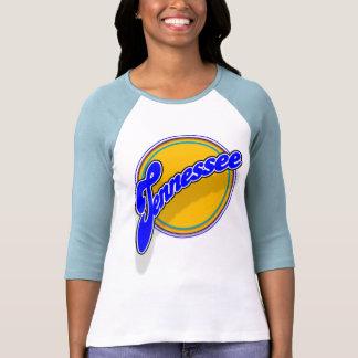 Tennessee blueswoop shirt F/B