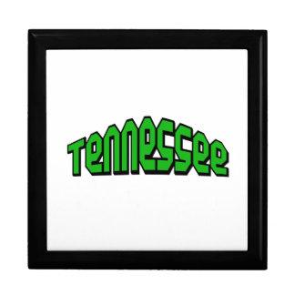 Tennessee Cajas De Regalo