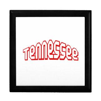 Tennessee Cajas De Recuerdo