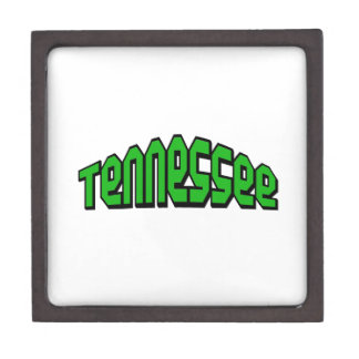 Tennessee Cajas De Joyas De Calidad