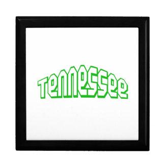 Tennessee Caja De Joyas