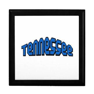 Tennessee Caja De Recuerdo