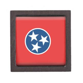 Tennessee Cajas De Recuerdo De Calidad