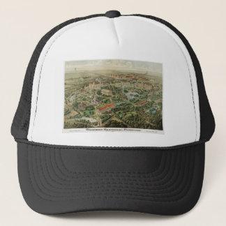 Tennessee Centennial Exposition Trucker Hat