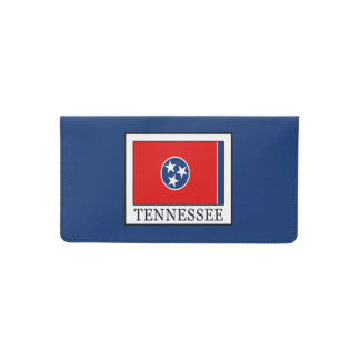 Tennessee Checkbook Cover