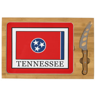 Tennessee Cheese Platter