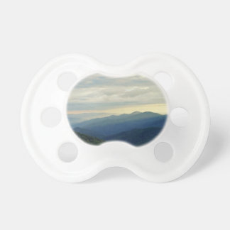 Tennessee Clouds Pacifier