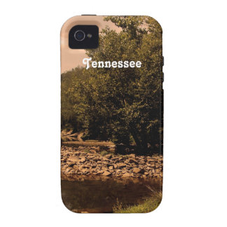 Tennessee Creek iPhone 4 Cases