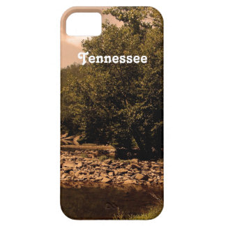 Tennessee Creek iPhone 5 Cover