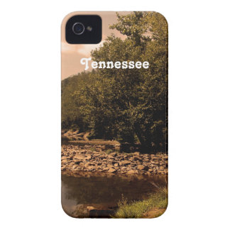Tennessee Creek iPhone 4 Case-Mate Cases