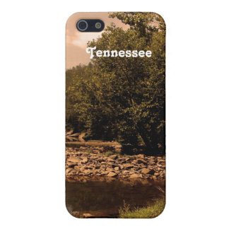 Tennessee Creek iPhone 5 Covers