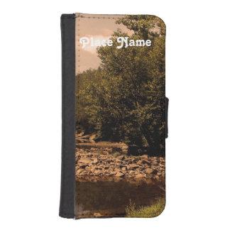 Tennessee Creek iPhone 5 Wallet