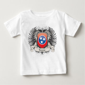 Tennessee Crest Baby T-Shirt