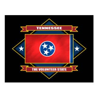 Tennessee Diamond Postcard