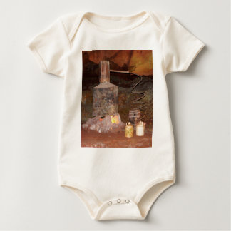 Tennessee Distillery Baby Bodysuit