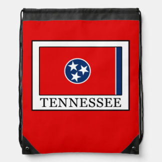 Tennessee Drawstring Backpack