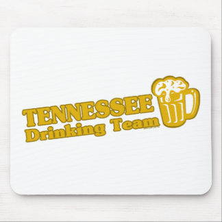 Tennessee Drinking Team t shirts Mouse Pad