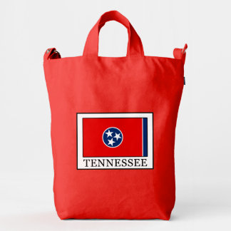 Tennessee Duck Bag