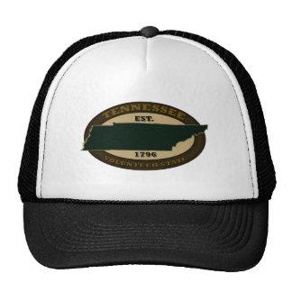 Tennessee Est. 1796 Trucker Hat