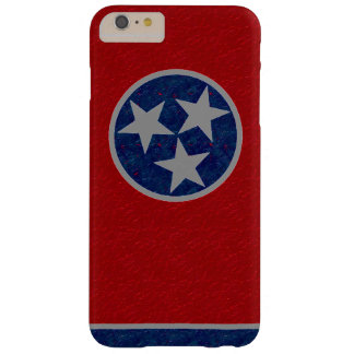 Tennessee Flag Barely There iPhone 6 Plus Case