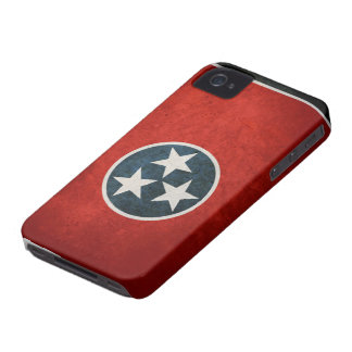 Tennessee Flag Case-Mate iPhone 4 Case