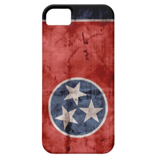 Tennessee Flag iPhone 5 Cases