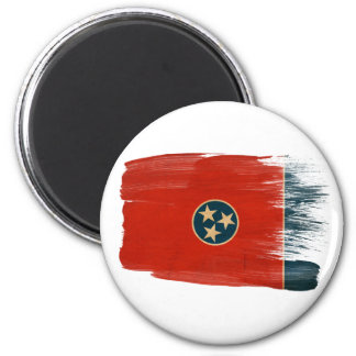 Tennessee Flag Magnets