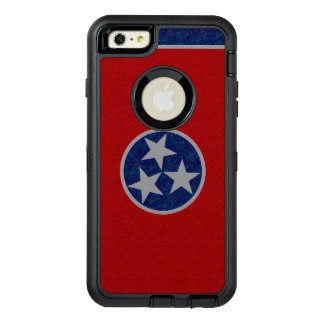 Tennessee Flag OtterBox Defender iPhone Case