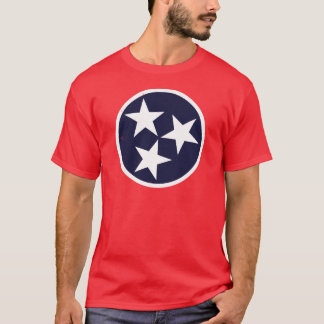 Tennessee Flag T-Shirt