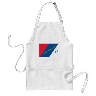 Tennessee Flag T-Shirts (1875-1905) Adult Apron