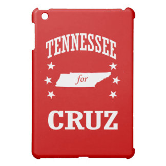 TENNESSEE FOR TED CRUZ CASE FOR THE iPad MINI
