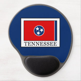 Tennessee Gel Mouse Pad