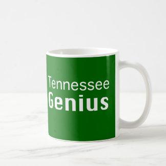 Tennessee Genius Gifts Coffee Mug