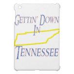 Tennessee - Gettin' Down iPad Mini Case