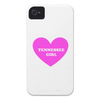 tennessee girl iPhone 4 case