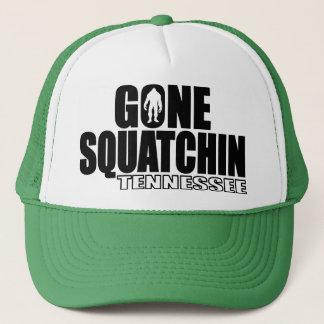TENNESSEE Gone Squatchin - Original Bobo Trucker Hat
