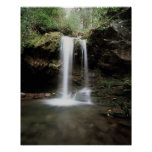 Tennessee, Great Smoky Mountains National Park 1 Poster