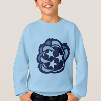 Tennessee Grizzlies Sweatshirt