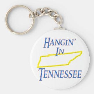 Tennessee - Hangin' Keychains