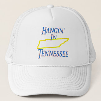 Tennessee - Hangin' Trucker Hat