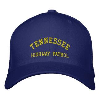 TENNESSEE, HIGHWAY PATROL CAP