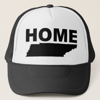 Tennessee Home Away From State Ball Cap Hat