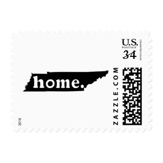 Tennessee Home Postage