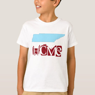 Tennessee home T-Shirt