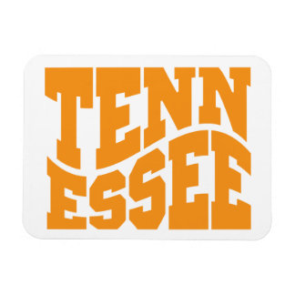 Tennessee Imán Flexible