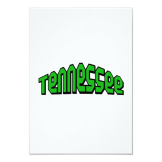 Tennessee Announcements
