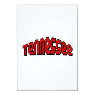 Tennessee Invitations