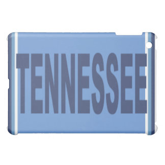 Tennessee iPad Case