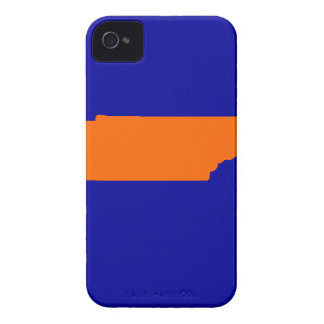 Tennessee iPhone 4 Case-Mate Case