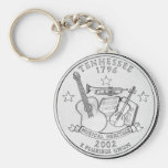 Tennessee Key Chains